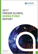 2017 Preqin Global Hedge Fund Report