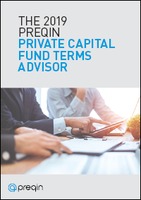 The 2019 Preqin Private Capital Fund Terms Advisor