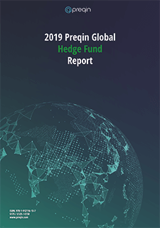 2019 Preqin Global Hedge Fund Report