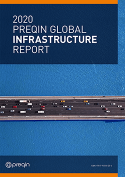 2020 Preqin Global Infrastructure Report