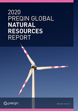 2020 Preqin Global Natural Resources Report