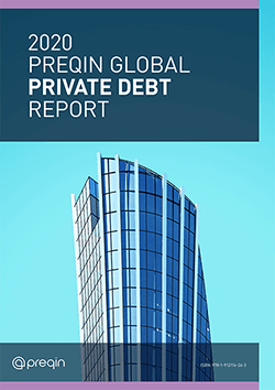 2020 Preqin Global Private Debt Report