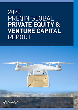 2020 Preqin Global Private Equity & Venture Capital Report