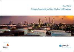 2016 Preqin Sovereign Wealth Fund Review