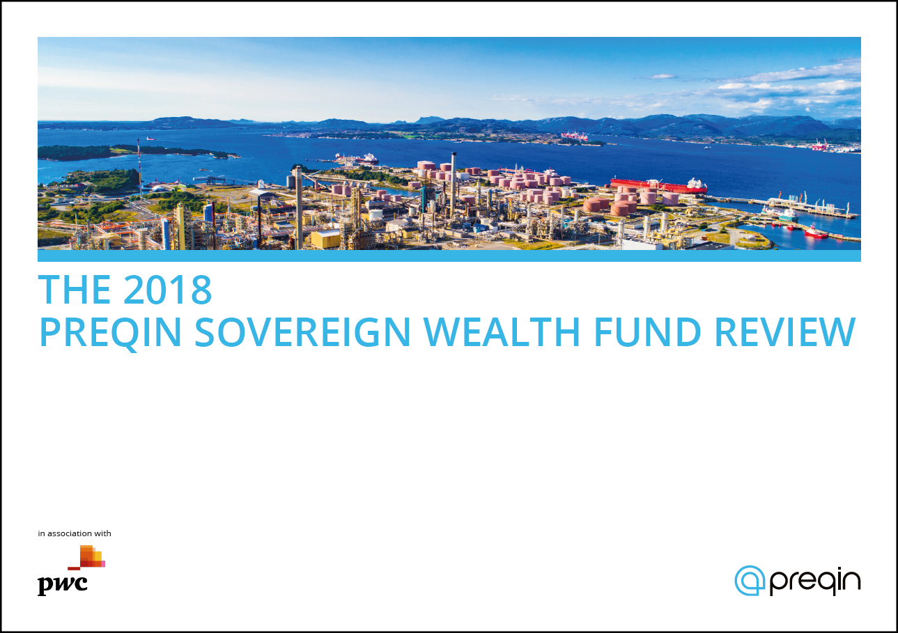 2018 Preqin Sovereign Wealth Fund Review